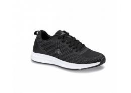 Freman Siyah Erkek Koşu Ayakkabısı