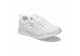 Capella Beyaz Erkek Koşu Ayakkabısı