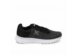 Larkin Erkek Siyah Koşu Ayakkabısı
