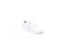 Capella Kadın Beyaz Spor Ayakkabısı