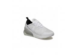 Kong Beyaz Kadın Koşu Ayakkabısı
