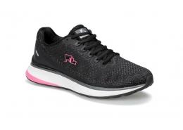 Ronan Wmn 9pr Siyah Kadın Koşu Ayakkabısı