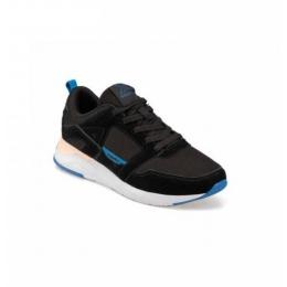 Aster Tx Wpr Kadın Siyah Spor Ayakkabı