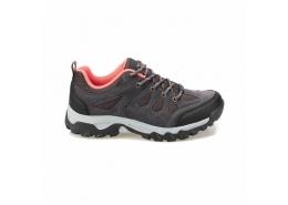 Hiker Gri Kadın Outdoor Ayakkabı