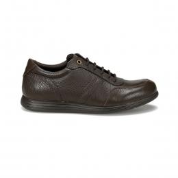 225040 9pr Erkek Kahverengi Günlük Ayakkabı