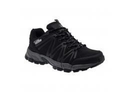 Shell 9pr Siyah Erkek Outdoor Ayakkabı