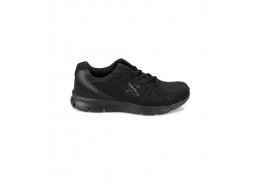 Kalen Tx Siyah Kadın Koşu Ayakkabısı