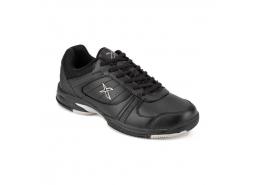 Karon 9pr Erkek Siyah Tenis Ayakkabısı
