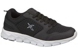 Kinetix Oka 9pr Siyah Erkek Koşu Ayakkabısı