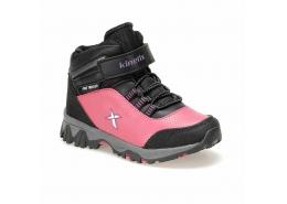 Roha 9pr Fuşya Kız Çocuk Outdoor Ayakkabı