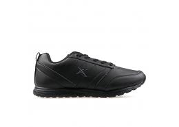 Valento Kadın Siyah Koşu Ayakkabısı