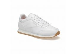Lower Pu M 9pr Beyaz Erkek Spor Ayakkabı