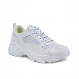 Baltic 9PR Beyaz Erkek Koşu Ayakkabısı