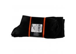 Aiken 3'lü Siyah Günlük Çorap