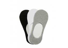 Deliah 3'lü Kadın Babet Çorap