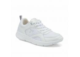 Rolls Mesh W Beyaz Kadın Spor Ayakkabı