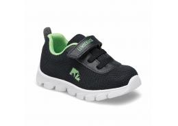 First Lacivert Erkek Çocuk Koşu Ayakkabısı
