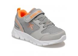 Oka J Mesh Açık Gri Erkek Çocuk Koşu Ayakkabısı