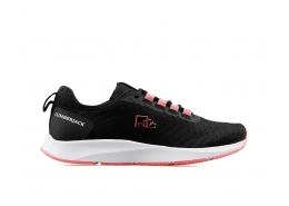 Stefan Siyah Kadın Koşu Ayakkabısı (100497353)