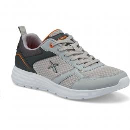 APEX Açık Gri Erkek Koşu Ayakkabısı