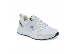 Gibson Beyaz Erkek Koşu Ayakkabısı