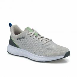 Venson Gri Erkek Koşu Ayakkabısı