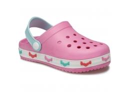 Planet Pembe Kız Çocuk Deniz Ayakkabısı