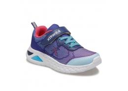 Rain Mor Kız Çocuk Spor Ayakkabısı