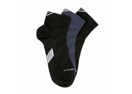 C34 Barnettkisa Soket Siyah Erkek Çorap