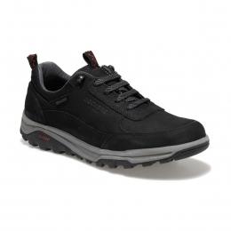 229220 Siyah Erkek Outdoor Ayakkabı