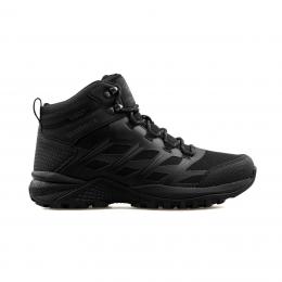 Cardona Hi Erkek Siyah Outdoor Ayakkabı