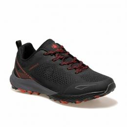 Joan Erkek Siyah Outdoor Ayakkabı (100550505)