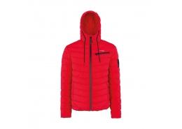 Joseph Coat Erkek Kırmızı Kaban
