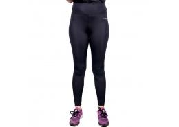 Basic Lj Kadın Siyah Spor Tayt