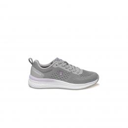 Ash Kadın Gri Koşu Ayakkabısı (100587112)