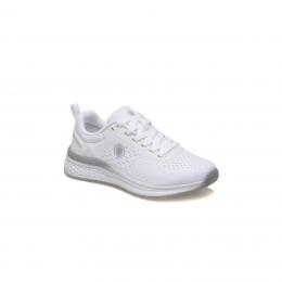 Ash Kadın Beyaz Koşu Ayakkabısı (100587114)
