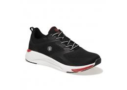 Front Erkek Siyah Koşu Ayakkabısı (100601941)