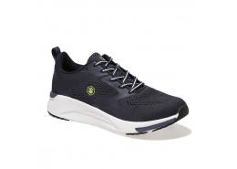 Front Erkek Lacivert Koşu Ayakkabısı (100601943)