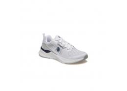 Horse Erkek Beyaz Koşu Ayakkabısı (100601964)
