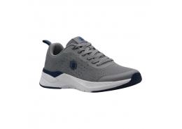 Show Erkek Gri Koşu Ayakkabısı (100663456)