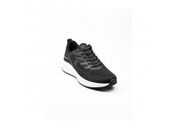Hundert Erkek Siyah Koşu Ayakkabısı (100663665)