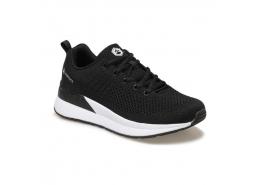 Connect 1Fx Kadın Siyah Koşu Ayakkabısı (100782545)