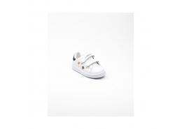 Emotion Çocuk Beyaz Sneaker Ayakkabı (100782761)