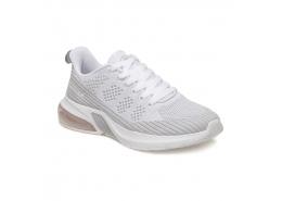 Fenomen Kadın Gri Koşu Ayakkabısı (100782951)