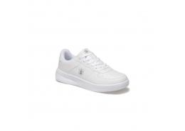 Finster Erkek Beyaz Spor Ayakkabı (100784937)