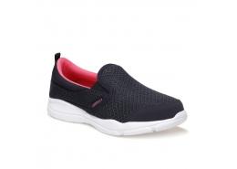 Liponis Kadın Lacivert Comfort Ayakkabı (100785567)