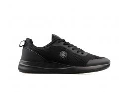Rock Erkek Siyah Comfort Ayakkabı (100786475)