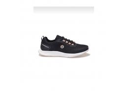 Stefan Kadın Lacivert Koşu Ayakkabısı (100786802)