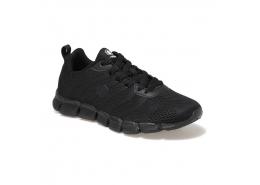 Steps Kadın Siyah Yürüyüş Ayakkabısı (100786810)