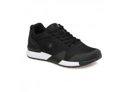 Vendor Erkek Siyah Spor Ayakkabı (100787093)